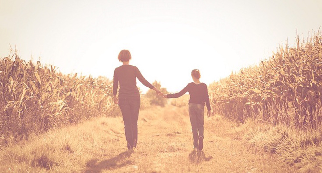 My single mom didn't teach me these 5 life lessons. It made me stronger.